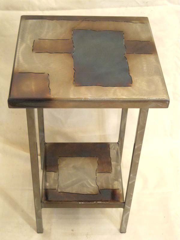 "View of ""End Table Item # ET-6"""