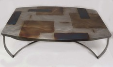 Cocktail Table Item # CT-3