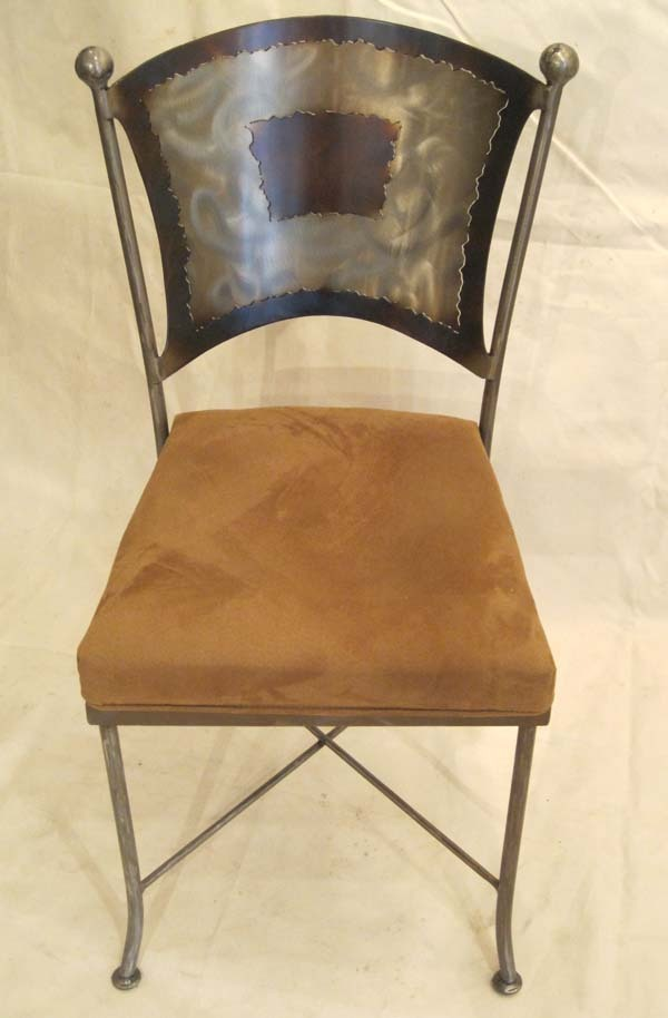 "View of ""Dining Chair Item # CH-1"""