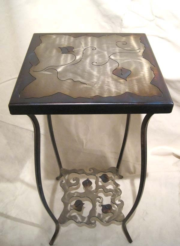 "View of ""End Table Item # ET-7"""